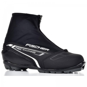 Ботинки лыжные Fischer XC Touring Black р.41