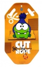 Ледянка Cut the rope 92см
