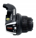 "Шифтер""Shimano Tourney""revoshift SL- RS35 7ск. правый"