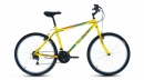"Велосипед горный Forward 20"" Altair MTB HT 1.0 1-ск желтый р.10,5"